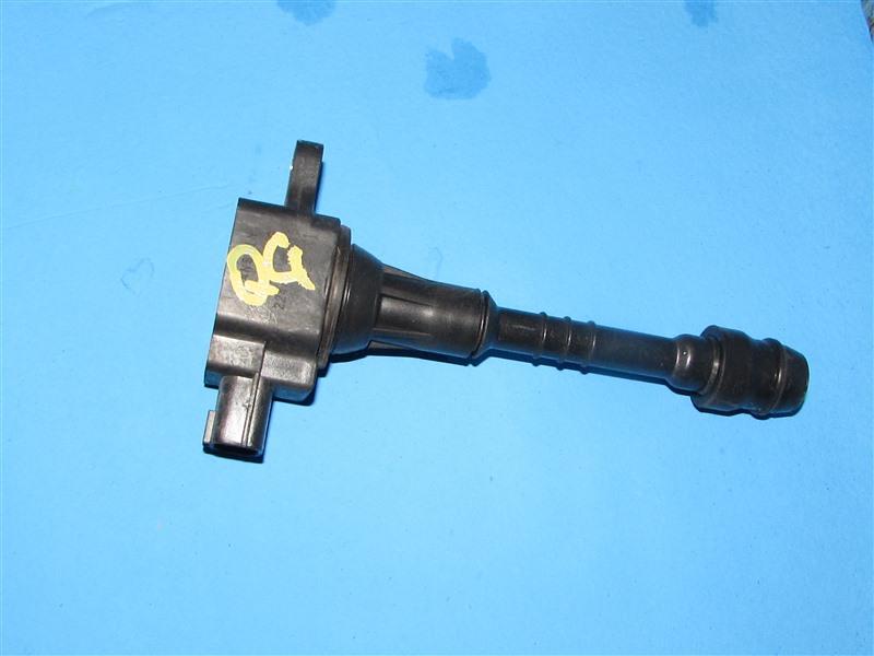 Катушка зажигания Nissan Bluebird Sylphy FG10 QG18DE (б/у)
