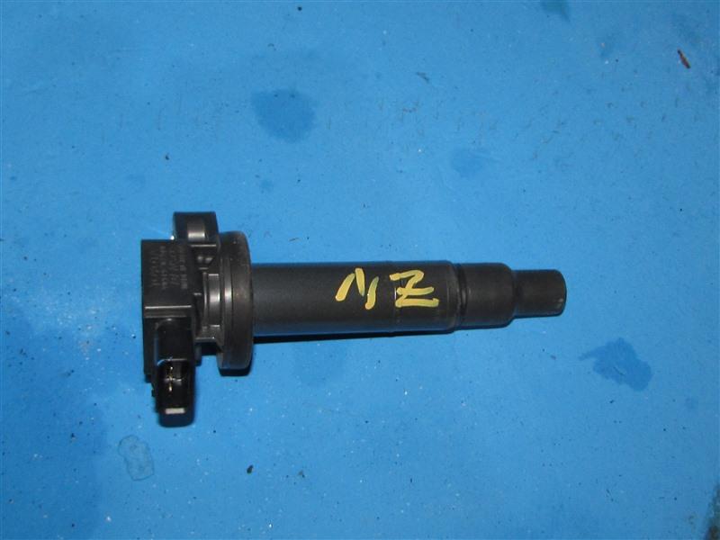 Катушка зажигания Toyota Funcargo NCP20 1NZFE (б/у)