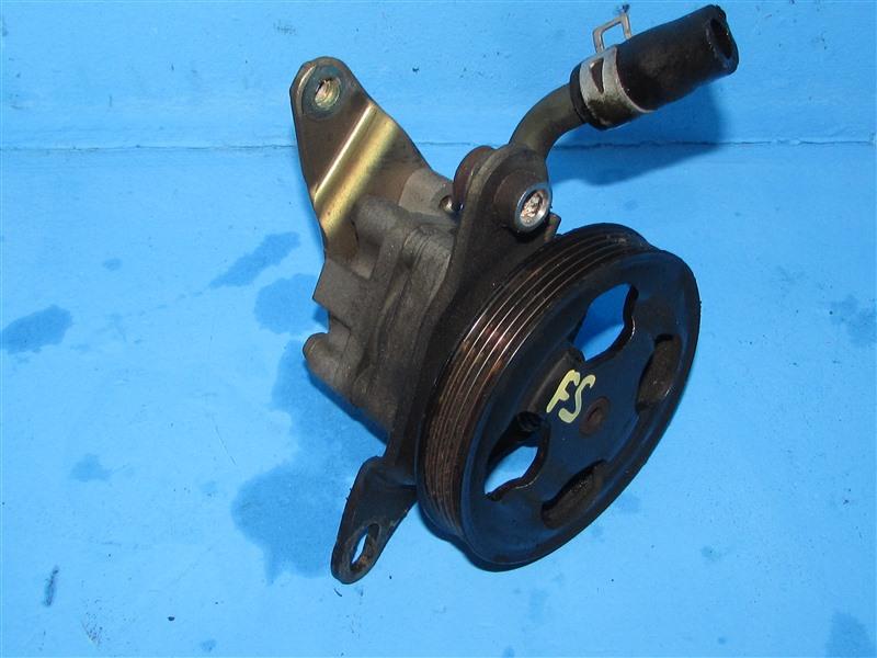 Гидроусилитель Mazda Mpv LWEW FS (б/у)