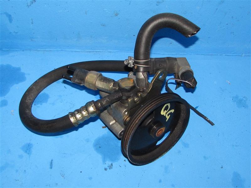 Гидроусилитель Nissan Sunny FB15 QG15DE (б/у)