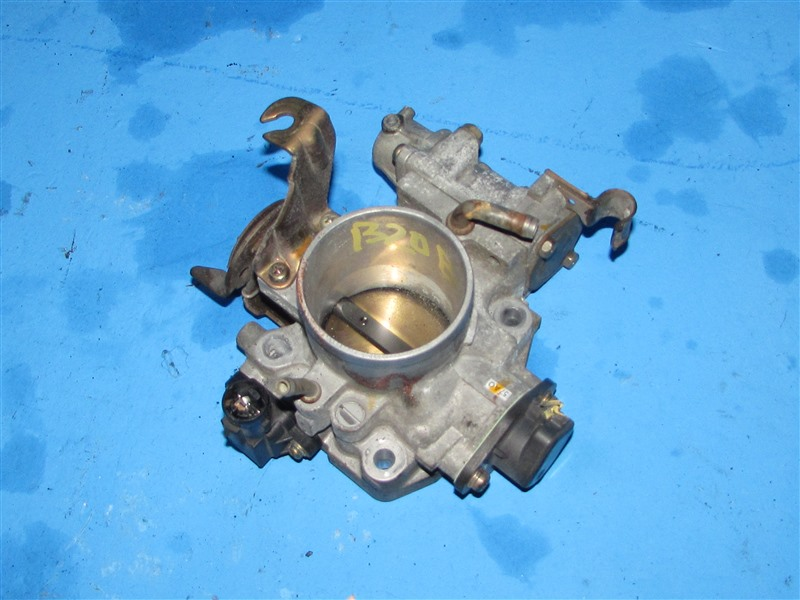 Дроссельная заслонка Honda Smx RH1 B20B (б/у)