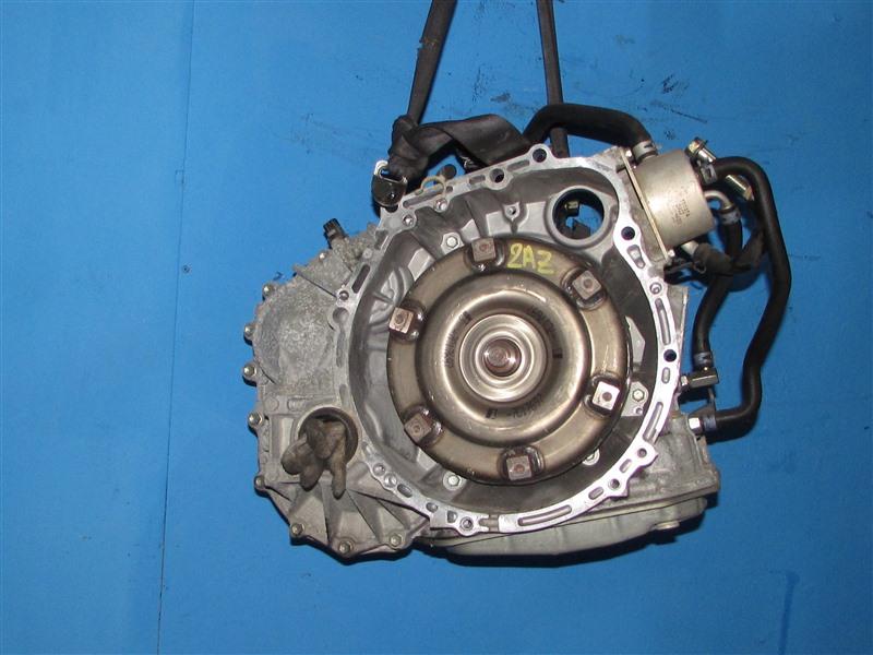 Акпп Toyota Estima ACR50 2AZFE (б/у)