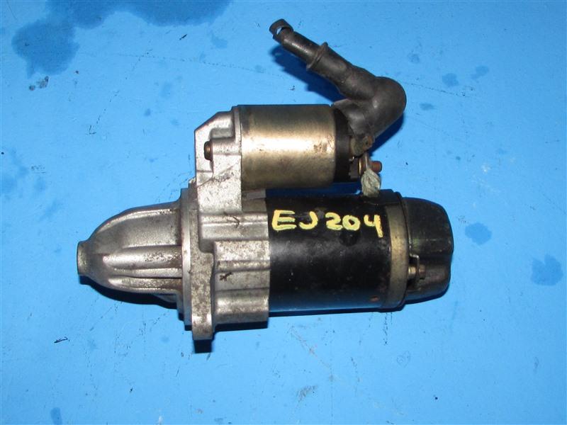 Стартер Subaru EJ20 (б/у)