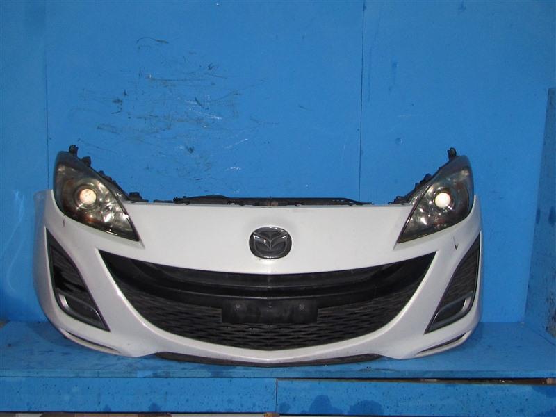 Nose cut Mazda Axella BL3FW BL5FW BLEAW BLEFW LF-VE 2009 (б/у)