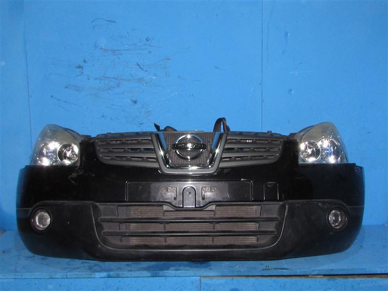 Nose cut Nissan Qashqai J10 MR20DE 2009 (б/у)
