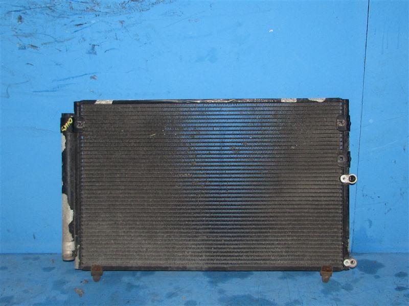Радиатор кондиционера Toyota Mark Ii JZX110 1JZFSE (б/у)