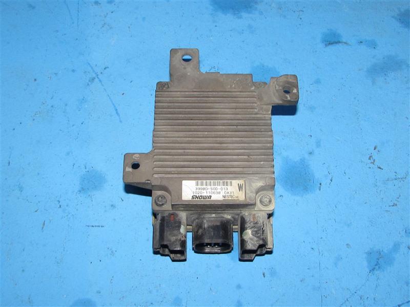 Блок управления рулевой рейкой Honda Accord CF3 (б/у)