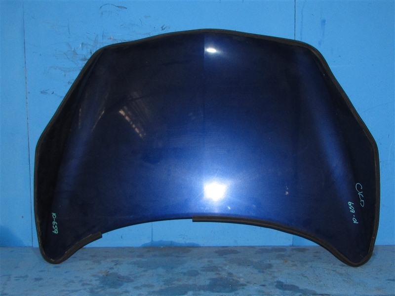 Капот Mazda Axella BL6FJ Z6 2009 (б/у)