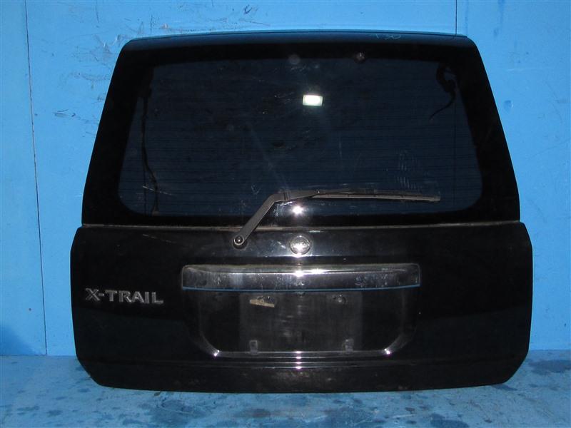 Дверь задняя Nissan X-Trail T30 QR20DE (б/у)