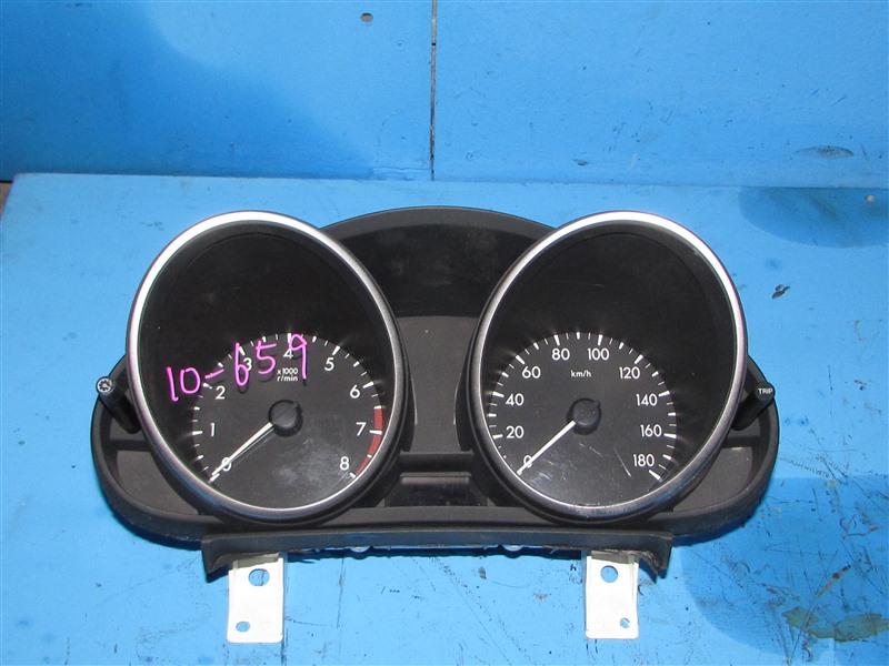Спидометр Mazda Axella BL6FJ Z6 (б/у)