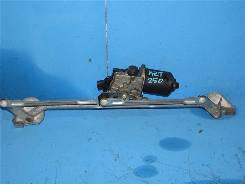 Механизм стеклоочистителя Toyota Avensis AZT250 1AZFSE (б/у)