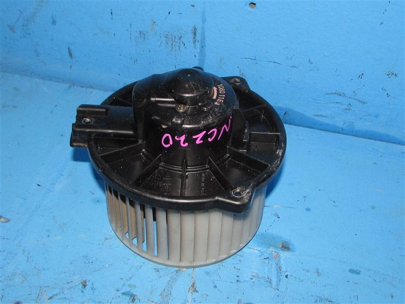 Мотор печки Toyota Raum NCZ20 (б/у)