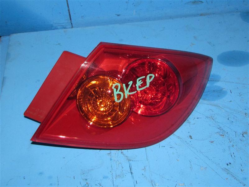 Стоп-сигнал Mazda Axella BKEP задний правый (б/у)