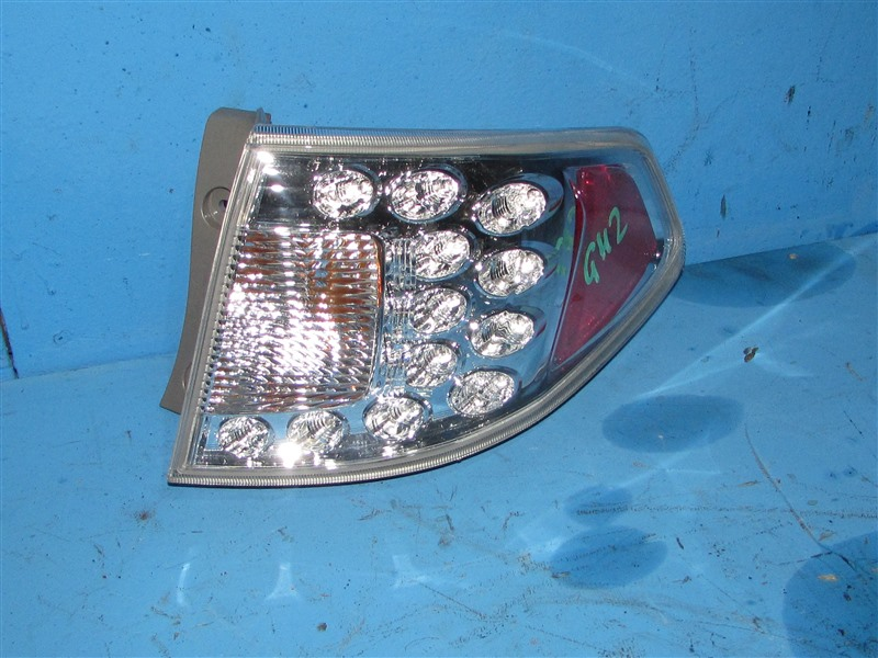 Стоп-сигнал Subaru Impreza GH2 задний правый (б/у)