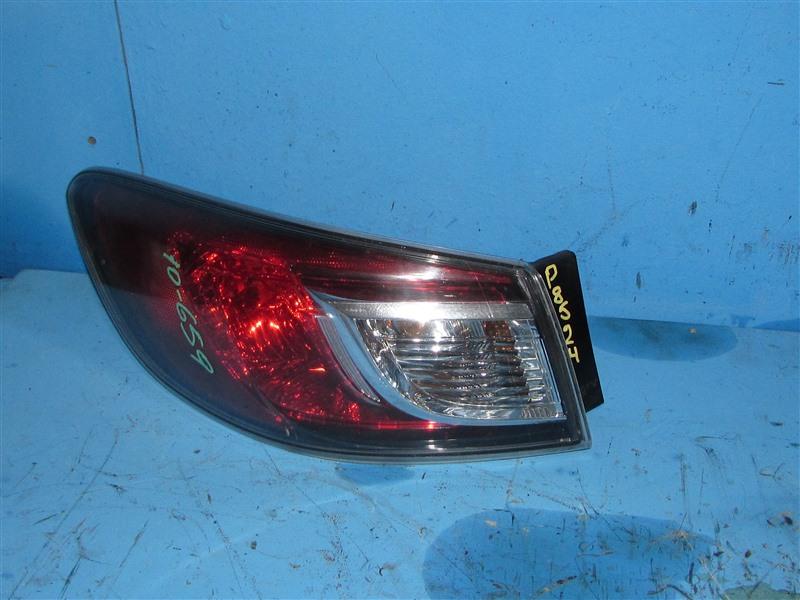 Стоп-сигнал Mazda Axella BL6FJ Z6 задний левый (б/у)