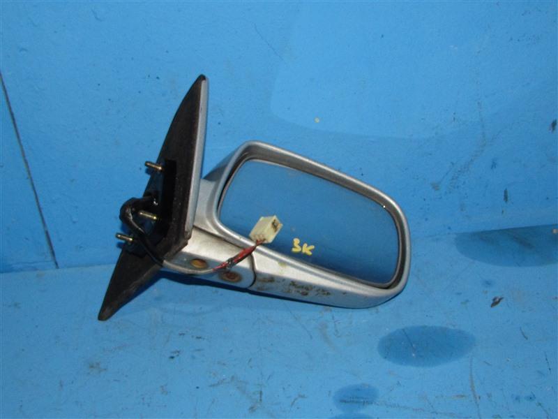Зеркало Toyota Sprinter Carib AE111 4AFE переднее правое (б/у)