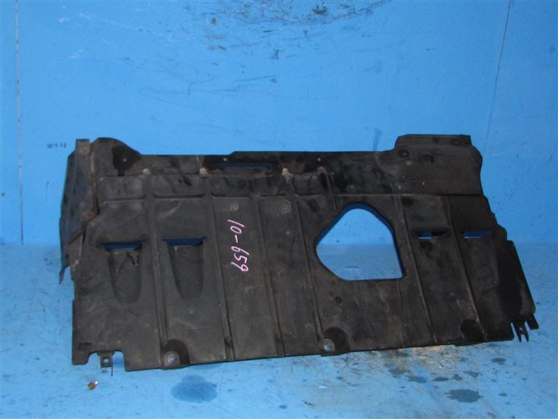 Защита двигателя Mazda Axella BL6FJ Z6 (б/у)