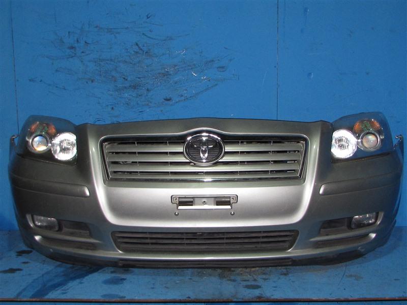 Nose cut Toyota Avensis AZT250 1AZFSE 2003 (б/у)