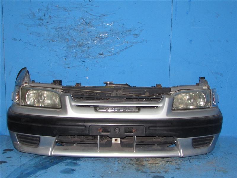 Nose cut Toyota Sprinter Carib AE111 4AFE 1997 (б/у)