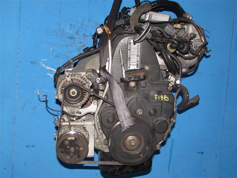 Двигатель Honda Accord CF3 F18B (б/у)