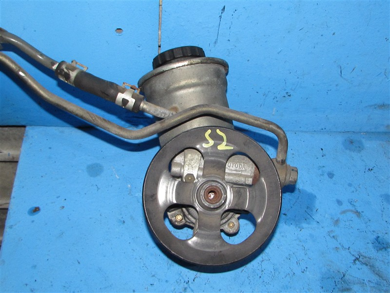 Гидроусилитель Toyota Vitz SCP10 1SZFE (б/у)