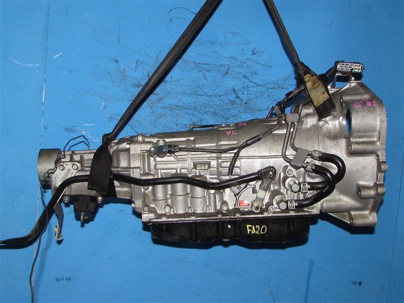 Акпп Subaru Brz ZC6 FA20 (б/у)