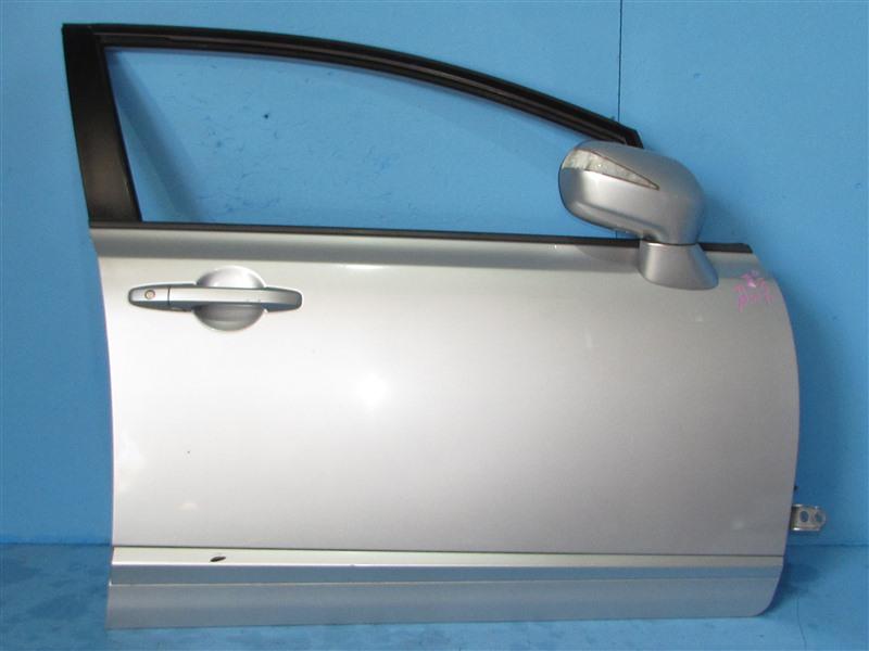 Дверь Honda Civic FD3 LDA 2005 передняя правая (б/у)