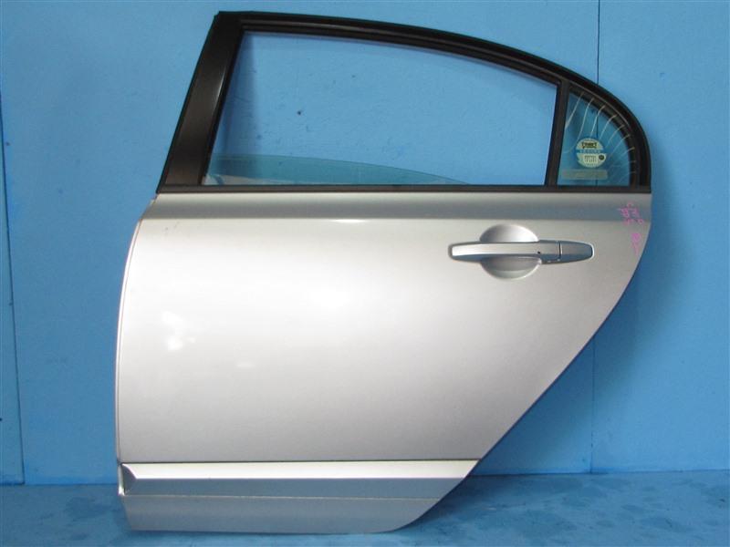 Дверь Honda Civic FD3 LDA 2005 задняя левая (б/у)