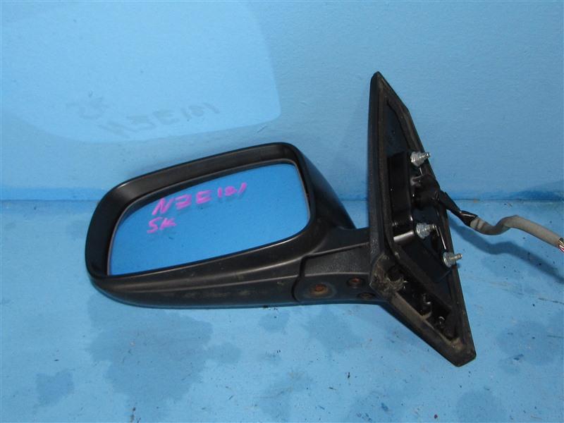 Зеркало Toyota Corolla NZE121 1NZFE 2004 переднее левое (б/у)