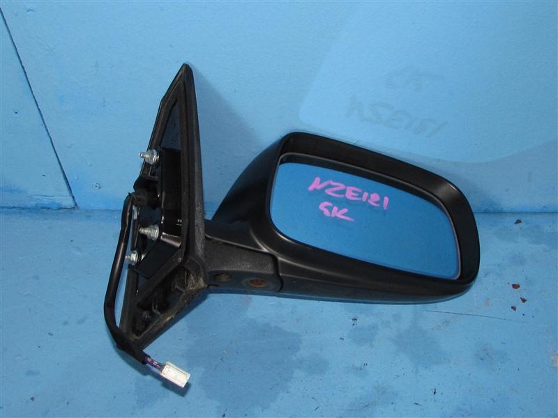 Зеркало Toyota Corolla NZE121 1NZFE 2004 переднее правое (б/у)