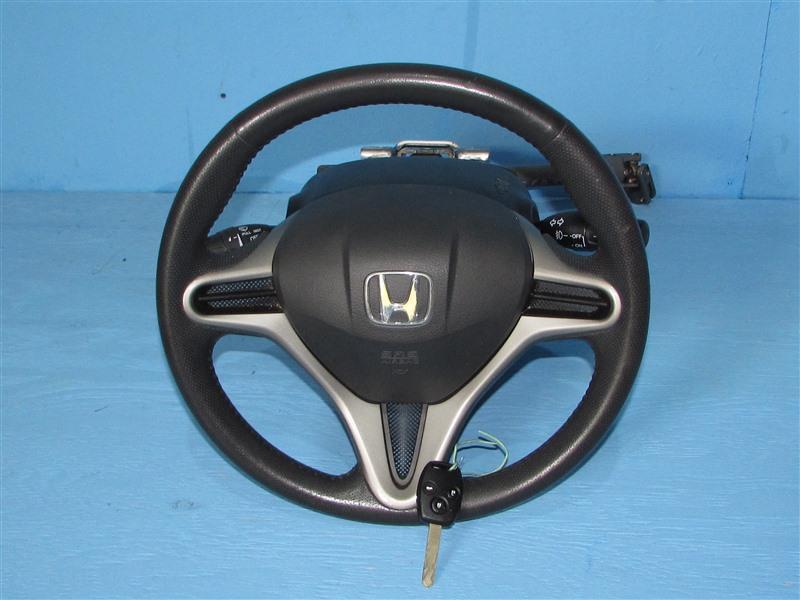 Рулевая колонка Honda Civic FD3 LDA (б/у)