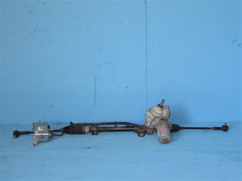 Рулевая рейка Mitsubishi Colt Z23W (б/у)