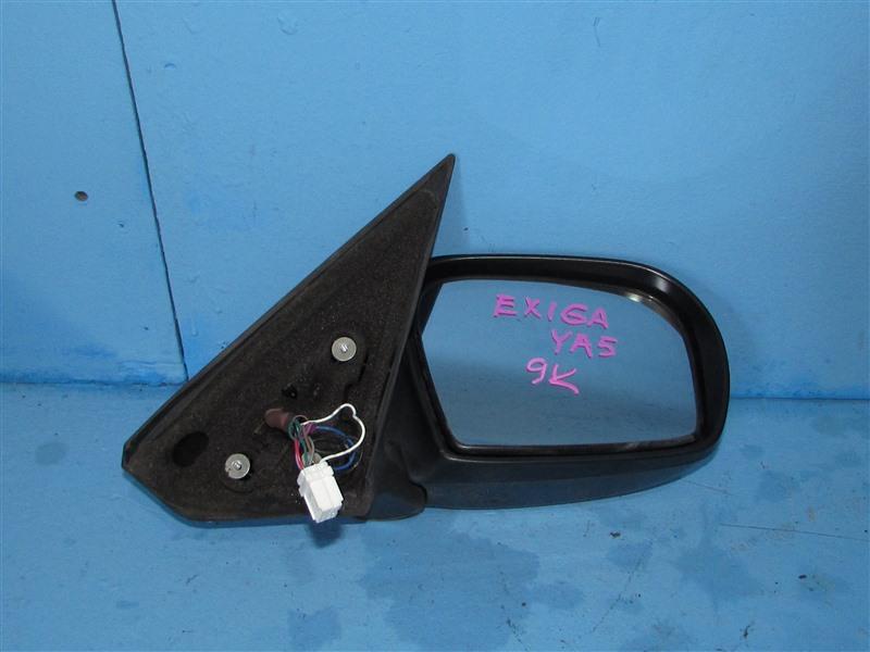 Зеркало Subaru Exiga YA5 2008 переднее правое (б/у)