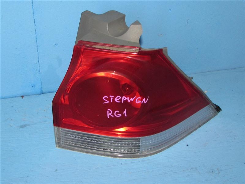 Стоп-сигнал Honda Step Wagon RG1 задний правый (б/у)
