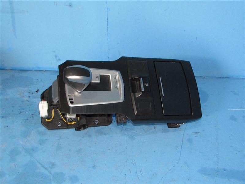 Селектор акпп Subaru Legacy BM9 EJ255 (б/у)