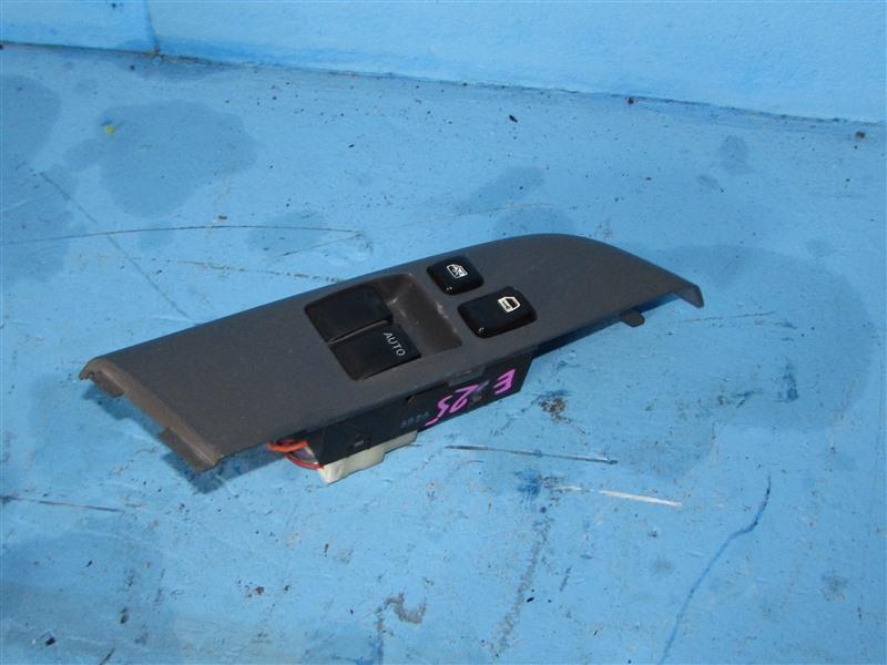 Блок упр. стеклоподьемниками Nissan Caravan CQGE25 KA24DE (б/у)