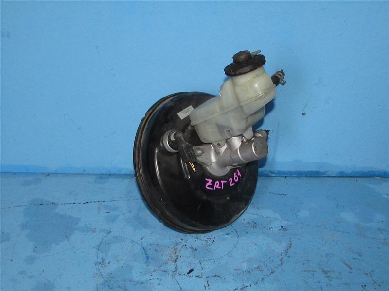 Главный тормозной цилиндр Toyota Allion ZRT261 3ZRFAE 2009 (б/у)