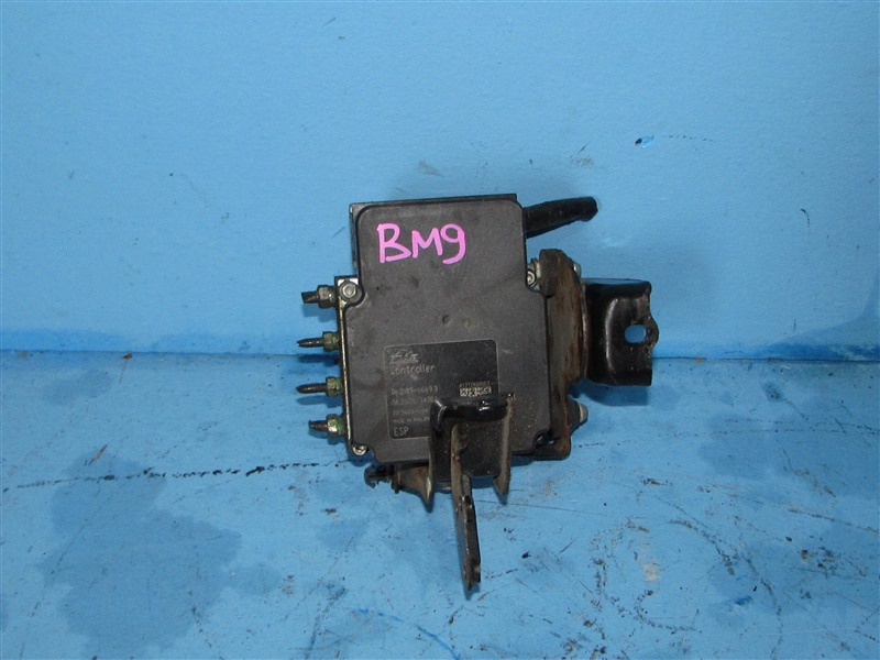 Блок abs Subaru Legacy BM9 EJ255 (б/у)