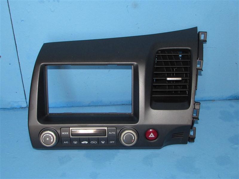Блок климат-контроля Honda Civic FD3 LDA (б/у)