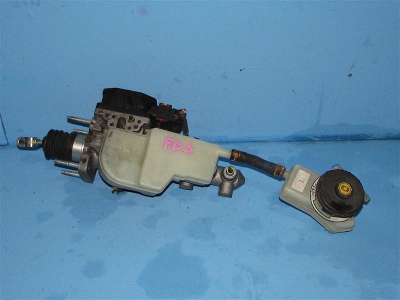 Главный тормозной цилиндр Honda Civic FD3 LDA (б/у)