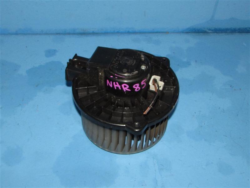 Мотор печки Isuzu Elf NHR85 4JJ1 2006 (б/у)