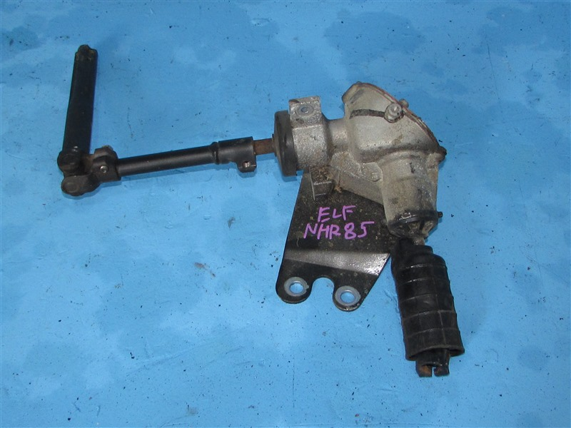 Рулевой редуктор угловой Isuzu Elf NHR85 4JJ1 2006 (б/у)