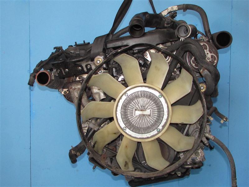 Двигатель Isuzu Elf NHR85 4JJ1T 2008 (б/у)