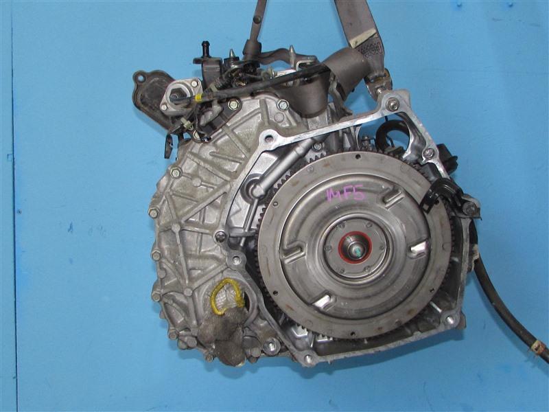 Акпп Honda Civic FD3 LDA MF5 (б/у)