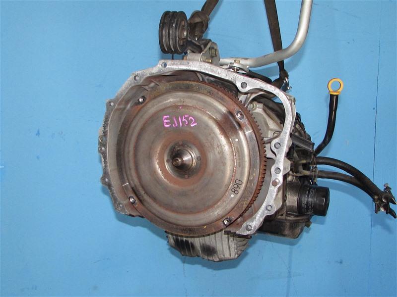 Акпп Subaru Impreza GG3 EJ152 (б/у)