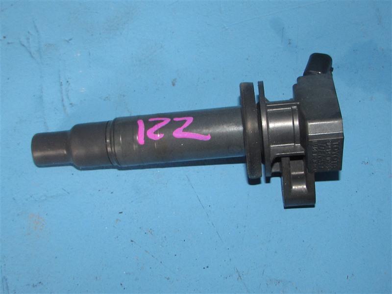 Катушка зажигания Toyota Isis ZNM10 1ZZFE (б/у)