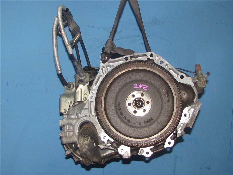 Мкпп Toyota Probox NCP50 2NZFE (б/у)