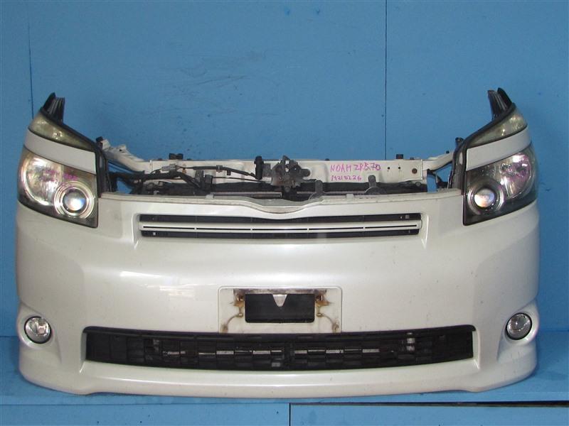 Nose cut Toyota Voxy ZRR70 2007 (б/у)