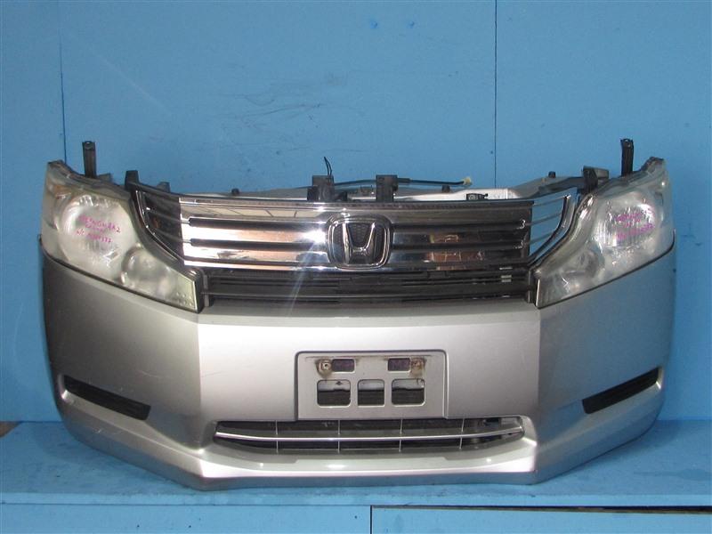 Nose cut Honda Step Wagon RK2 2009 (б/у)