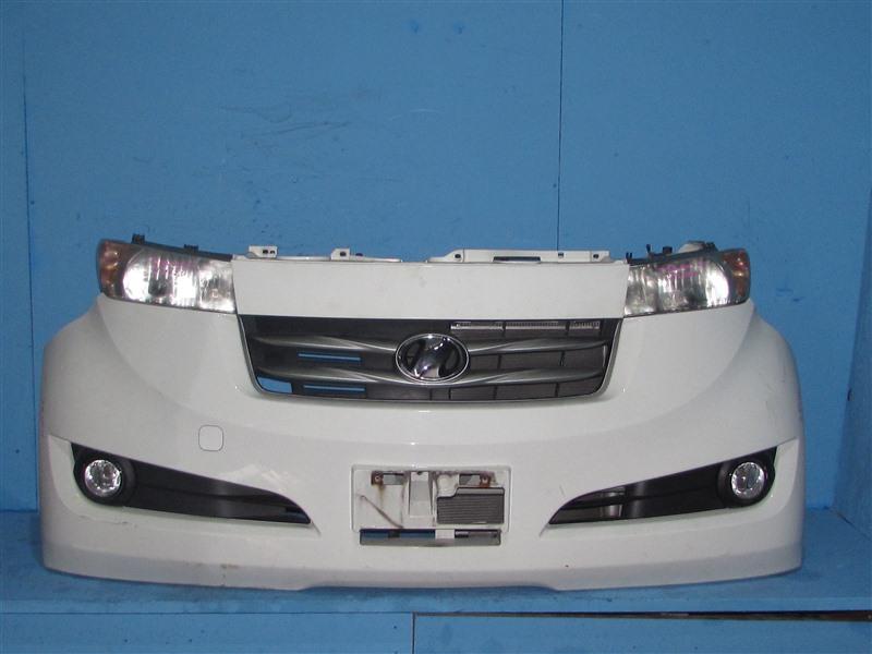 Nose cut Toyota Bb QNC20 2005 (б/у)